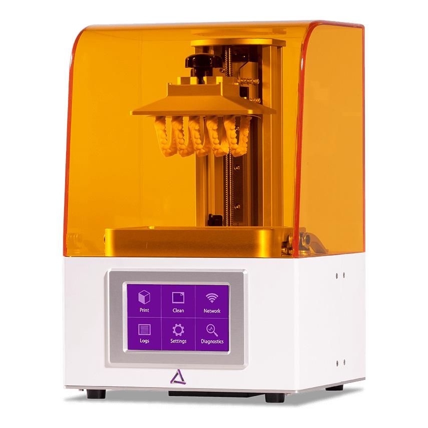 3D-Drucker FreeShape 120